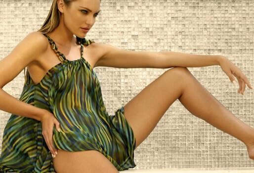 Yazlık Bayan Mayo Modelleri